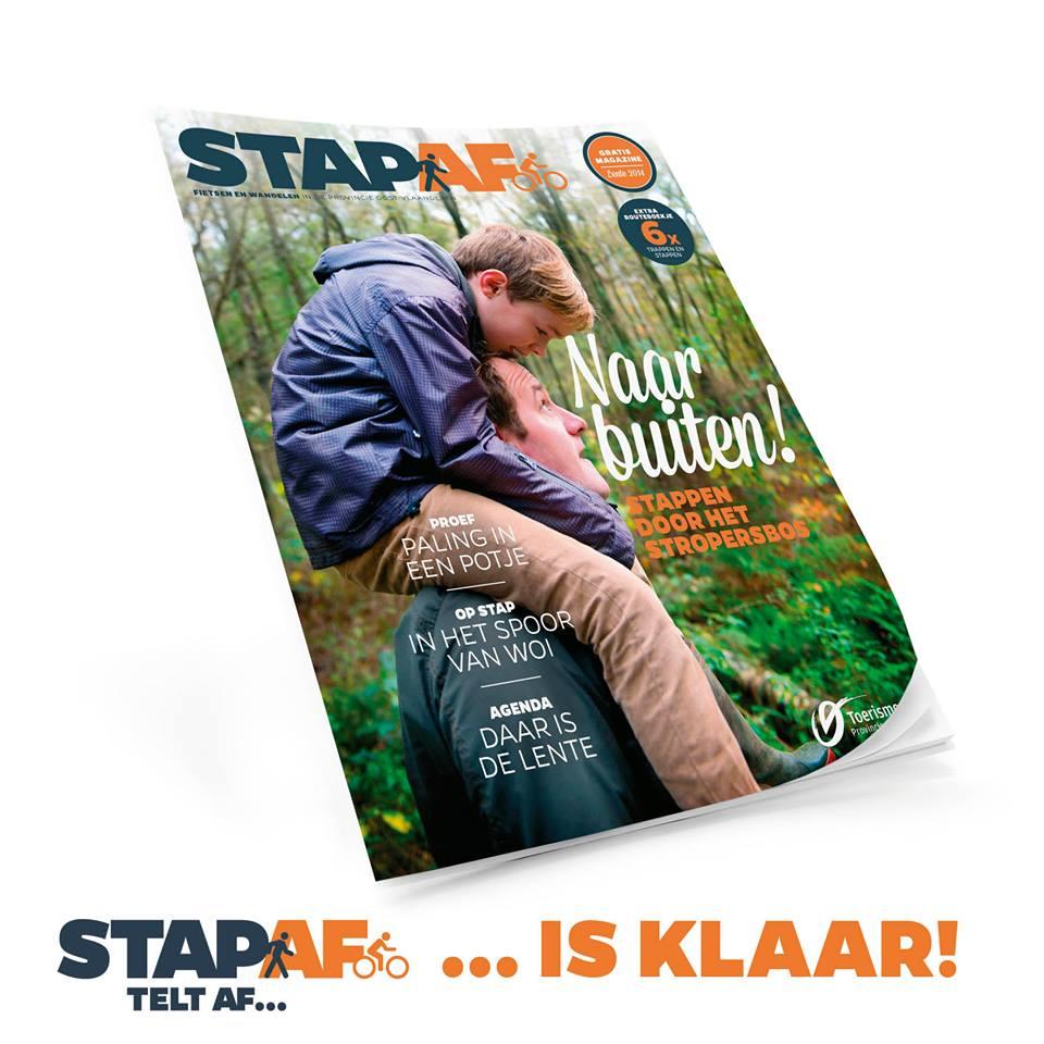 StapAf