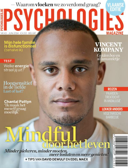 Psychologies juni 2014